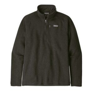 Men's Patagonia Better Sweater 1/4 Zip Pullover
